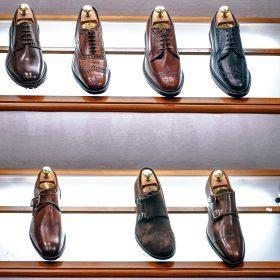 Znasz te rodzaje obuwia męskiego?