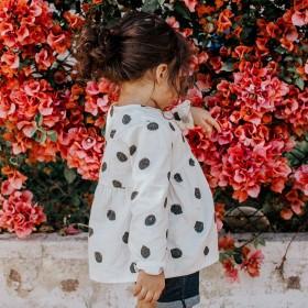 Dívčí móda