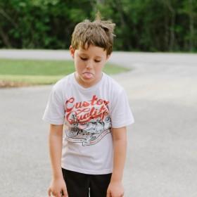 Chlapecká móda