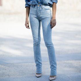 Dámské džíny