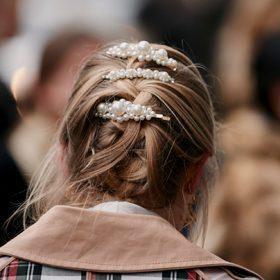 Dámské doplňky do vlasů