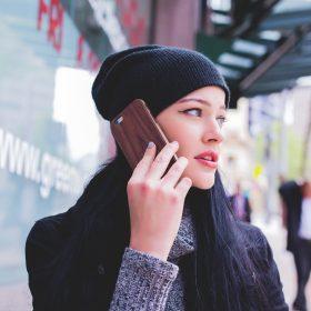 Dámské kryty na mobil