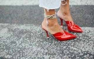 Perfektní sandály na jaro!