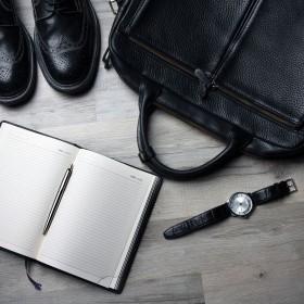 Pánské kabelky a tašky
