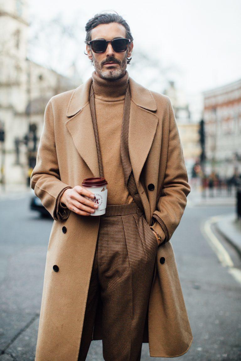 Pánské módní trendy podzim 2019