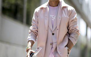 Kabáty pro pány