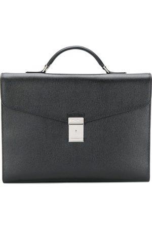 Church's Foldover top briefcase