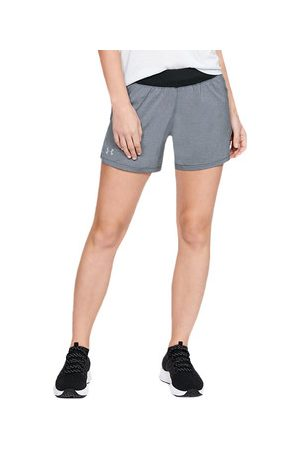 Under Armour Ženy Kraťasy - Kraťasy & Bermudy Launch SW Go Long Short 1342841-001