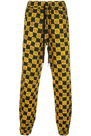 HACULLA Blurry woven joggers