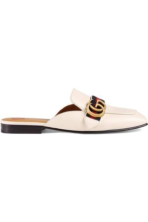 Gucci Double G slippers
