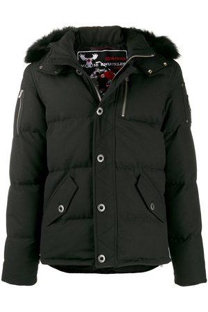 Moose Knuckles Hooded padded coat