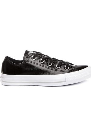 Converse Tenisky Chuck Taylor All Star Crinkled Patent Leather