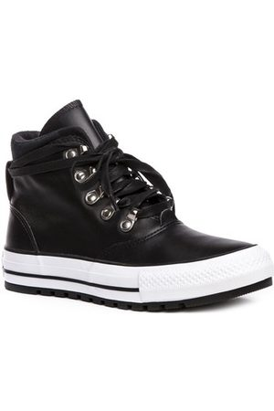 Converse Tenisky Chuck Taylor All Star Ember Boot Smooth Leather