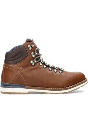 Tommy Hilfiger Tenisky Outdoor Hiking Lace
