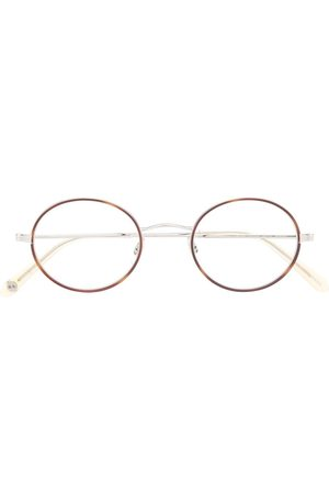 GARRETT LEIGHT Linden glasses
