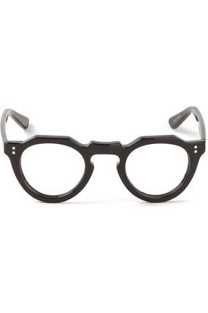 LESCA Round glasses