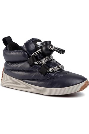 sorel Out N About Puffy Lace NL3398