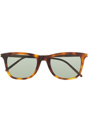 Saint Laurent Square frames sunglasses
