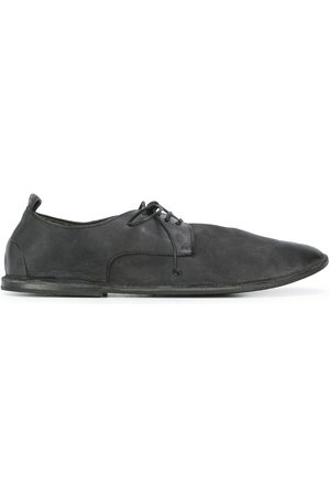 MARSÈLL Muži Do práce - Peasant derby shoes