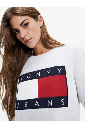 Tommy Hilfiger Dámská mikina Flag