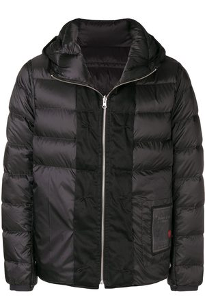 Ten Cate Padded hooded jacket