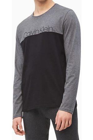 Calvin Klein Muži Trička - Pánské tričko NM1581 L