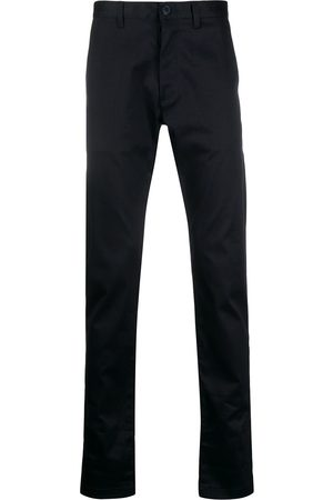 Saint Laurent Slim-fit tailored chino trousers