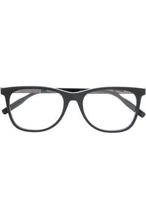 Mont Blanc Sluneční brýle - Logo square glasses