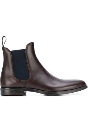Scarosso Muži Kotníkové - Ankle boots