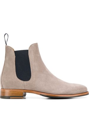 Scarosso Giancarlo ankle boots