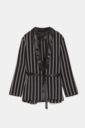 Zara Kimono s proužky