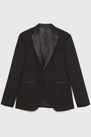 Zara Smokingové sako