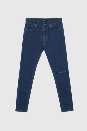 Zara Džíny super skinny