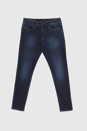Zara Džíny skinny soft