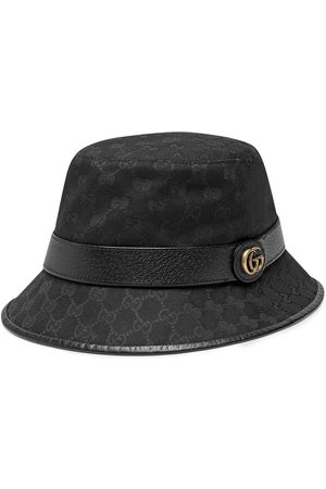 Gucci GG canvas bucket hat