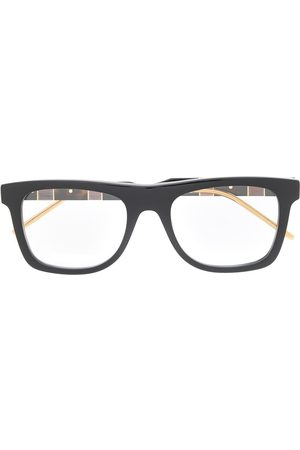 Gucci Square frame optical glasses
