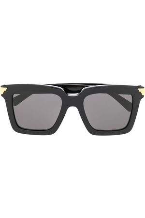 Bottega Veneta Eyewear Square-framed sunglasses