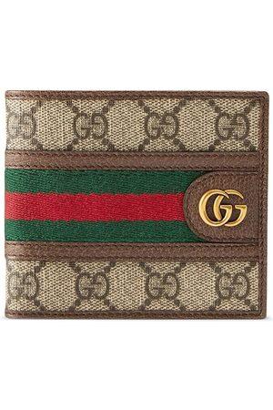 Gucci Muži Peněženky - Ophidia GG coin wallet