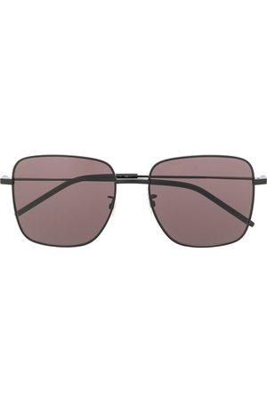 Saint Laurent Eyewear SL312 square-frame sunglasses
