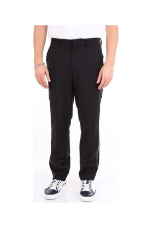 Burberry Cargo trousers 4558200