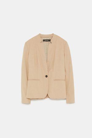 3436a5f37d Nakupujte dámské saka značky Zara Online