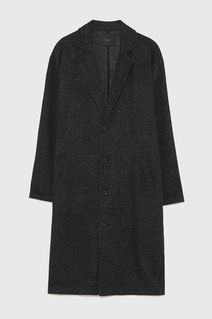 Zara Džínový kabát