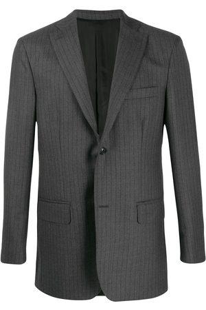 Cobra S.c. Muži Saka - Pinstripe blazer