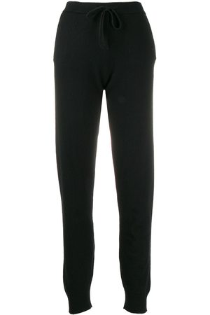 Chinti & Parker Knitted joggers