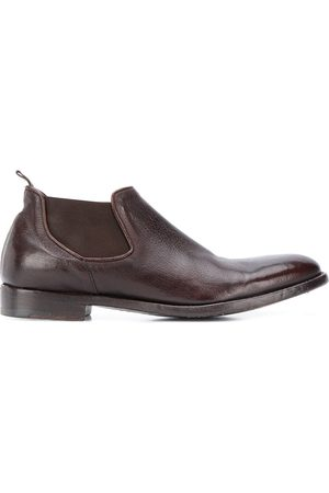 ALBERTO FASCIANI Nicky ankle boots