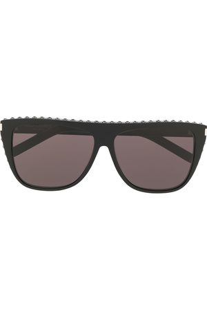 Saint Laurent Tinted square sunglasses