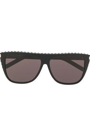 Saint Laurent Tinted square sunglasses