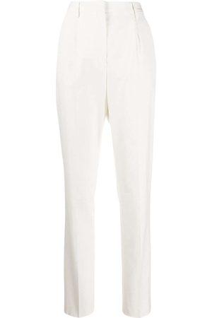 Nº21 High waist tailored trousers