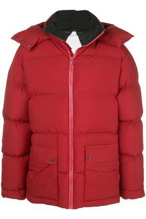 Aztech Puffer coat