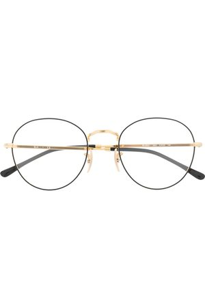 Ray-Ban Round-glasses frames